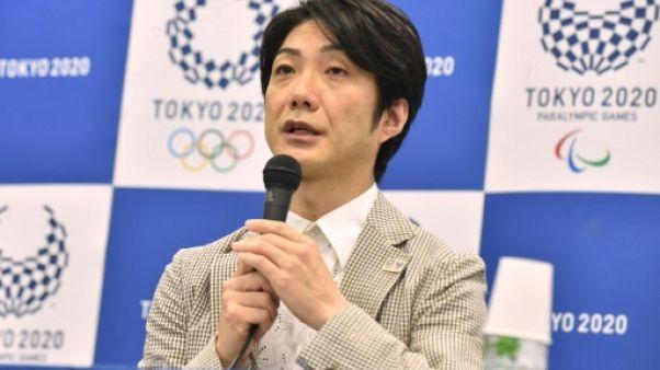 Tokyo-2020: l'esprit du Japon, thème des cérémonies des Jeux
