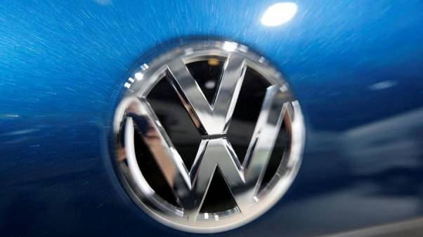 Volkswagen to name company insider as COO - source