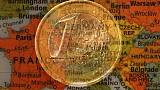 Euro zone economic growth slows in second quarter, inflation accelerates