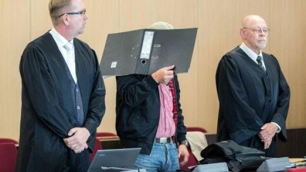 Allemagne : amertume après l'acquitement du seul accusé d'un attentat raciste en 2000