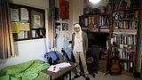 Israeli court jails Arab poet for online incitement to terrorism