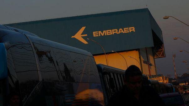 Brazil planemaker Embraer loses 467 million reais in second quarter