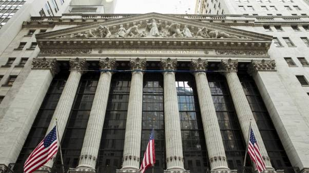European funds raise U.S. stocks, cut EMs on trade war fears