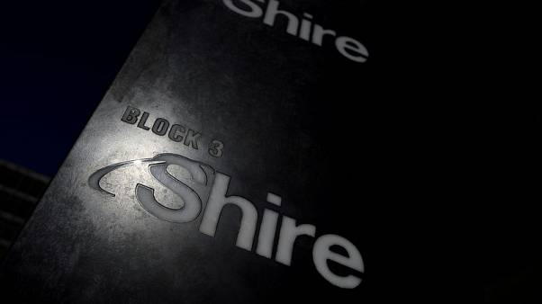 Shire posts 4 percent rise in second quarter earnings ahead of sale to Takeda