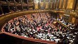 Ok Senato a Comm. inchiesta rifiuti