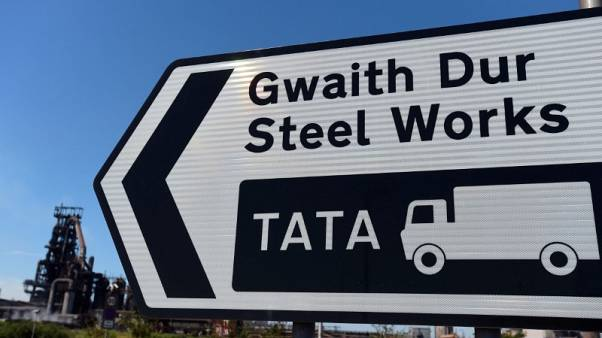 Tata Motors reports first quarter loss