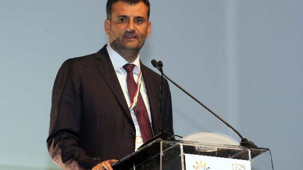 Bari, 11 proposte per titolo sportivo