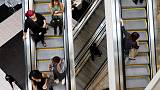 U.S. consumer spending increases solidly in June