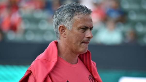 Angleterre: Mourinho se plaint, Manchester United doute...