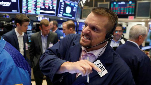 الأسهم الأمريكية تفتح مرتفعة مع انتعاش قطاع التكنولوجيا