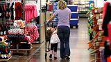 إنفاق المستهلكين في أمريكا يشهد زيادة قوية في يونيو