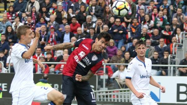 Cagliari: Farias rinnova sino al 2021