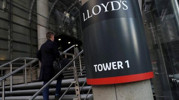 لويدز أوف لندن تراجع عملياتها بعد أن خسرت 2.6 مليار دولار العام الماضي