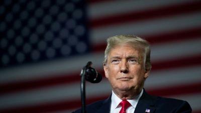 """Trump s'attend à des discussions avec Téhéran """"très bientôt"""""""
