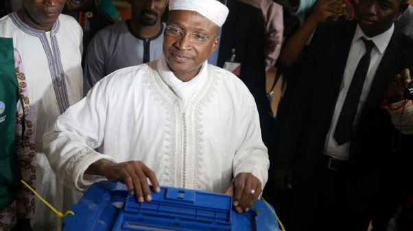ثلاثة مرشحين يعلنون تأهلهم لجولة الإعادة بانتخابات الرئاسة في مالي