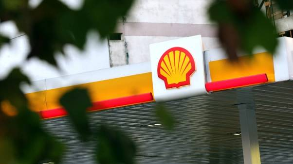 Shell, Petrobras units probed for Brazil price-fixing