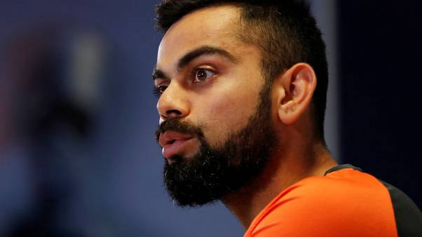 Kohli says he has nothing to prove ahead of England tests
