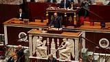 Macron's government wins no-confidence vote over bodyguard scandal