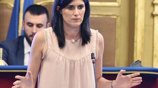 Torino'disponibili se lo decide governo'
