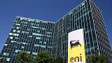 Eni to invest $1.8 billion in offshore Mexican oil fields by 2040