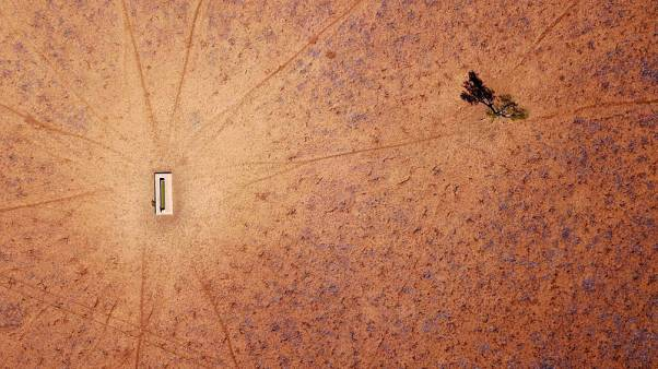 Australia's drought is like a cancer eating away at farms and families