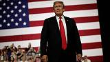 Trump to propose 25-percent tariff on $200 billion of Chinese imports - source