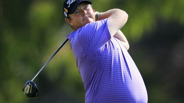 Golf - Australian Lyle stops cancer treatment