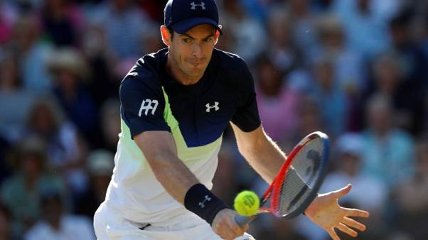 Murray adds China Open to schedule