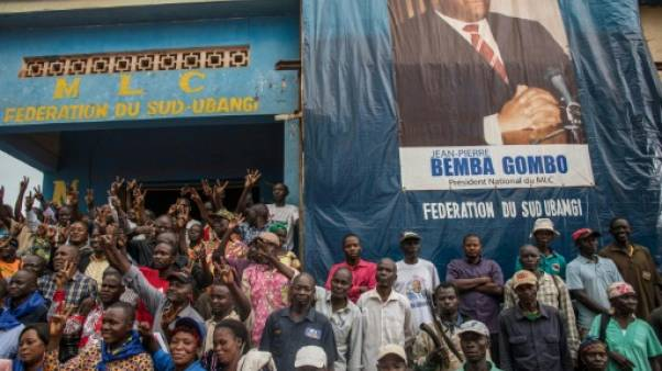 RDC: Kinshasa attend Bemba, important déploiement policier