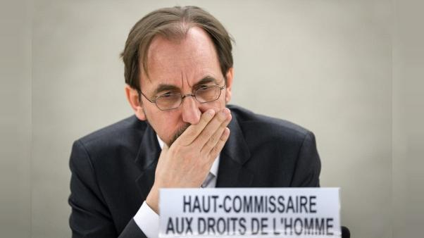 Le futur chef des droits de l'Homme de l'ONU doit-il être plus consensuel?