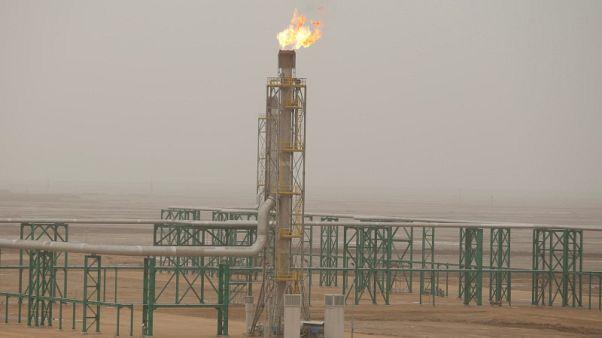 صادرات النفط من موانئ جنوب العراق ترتفع إلى 3.543 مليون ب/ي في يوليو