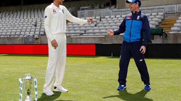 England win toss, to bat first against India