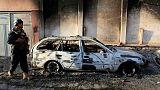 موظفة بالمنظمة الدولية للهجرة ضمن ضحايا هجوم بشرق أفغانستان