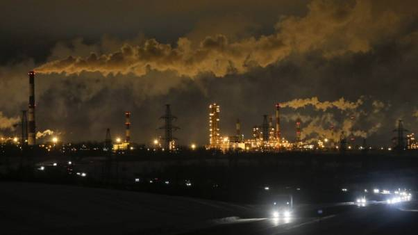 مصدر: إنتاج النفط الروسي يرتفع إلى 11.22 مليون ب/ي في يوليو