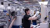 Euro zone factory growth subdued on trade fears, rising prices - PMI