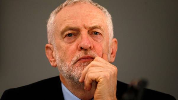 زعيم حزب بريطاني يعتذر لاستضافة اجتماع في 2010 أثار جدلا حول معاداة السامية