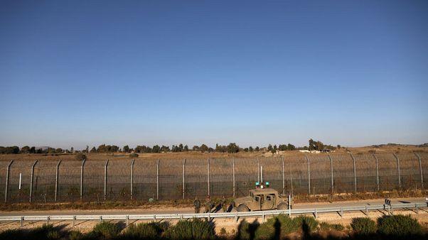 روسيا: القوات الإيرانية انسحبت من حدود الجولان في سوريا