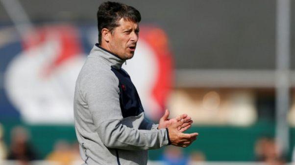 Ligue 1: avec Fabien Mercadal, Caen veut tourner la page