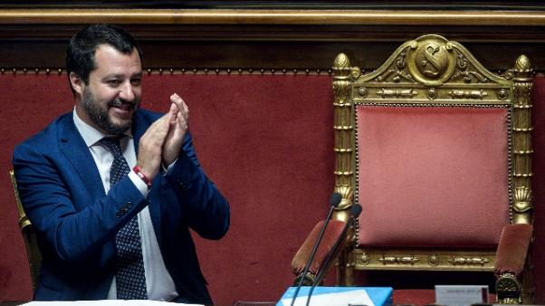 Rai: Salvini, riconfermo fiducia a Foa