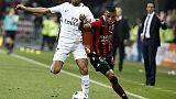 Lucas Moura rimesso sul mercato da Spurs