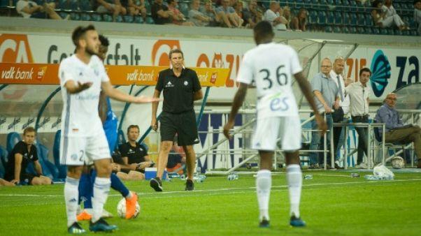 """Ligue 1: Strasbourg renforcé, Laurey bien décidé à """"faire mieux"""""""