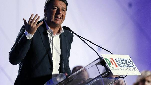 Rai: Renzi, M5s-Lega umiliano Camere
