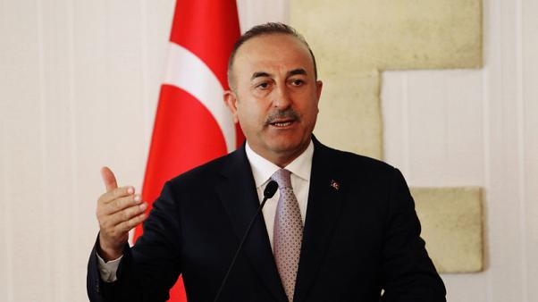 Turkey, U.S. foreign ministers hold phone call - Turkish foreign ministry source
