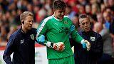 Burnley seek UEFA keeper dispensation after Pope and Heaton injuries