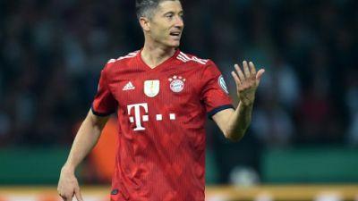 Bayern: Lewandowski intransférable quelle que soit l'offre, martèle Rummenigge