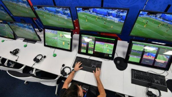 Ligue 1: l'assistance vidéo à l'arbitrage (VAR) inaugurée lors d'OM-Toulouse le 10 août