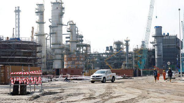 صادرات النفط من غرب أفريقيا إلى آسيا في يوليو تقفز بنحو 25% على أساس سنوي