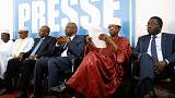 Mali candidates allege poll fraud ahead of result