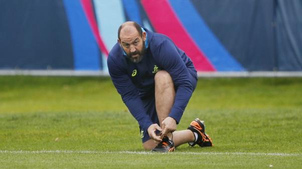 Rugby - Argentina name Mario Ledesma as new national coach