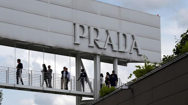 Italy's Prada opens 'new phase' after posting rising H1 sales, profits